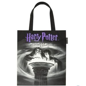 Harry Potter and the Half Blood Prince Tote